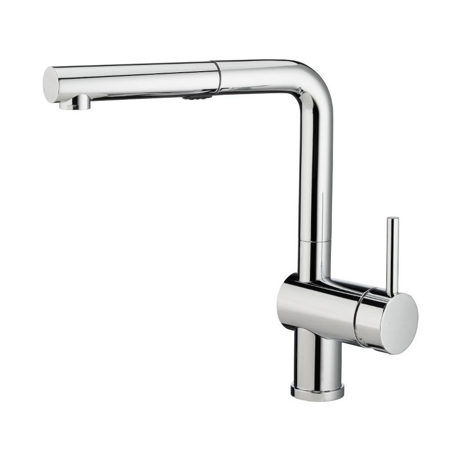Blanco 403827 Posh Dual Spray Pull Out Kitchen Faucet - Home Comfort ...