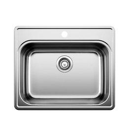 Blanco Blanco 401101 Essential Single Hole Kitchen Sink