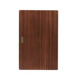 Blanco Blanco 406380 Attika Walnut Cutting Board