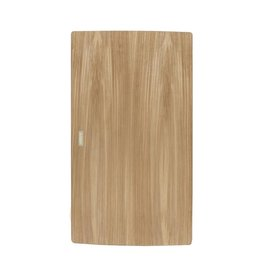 Blanco Blanco 406345 Quatrus Ash Cutting Board