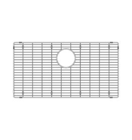 Blanco Blanco 406347 Quatrus Super Single Stainless Steel Sink Grid