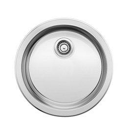 Blanco Blanco 400775 Blancorondo Dual Mount Round Bar Sink