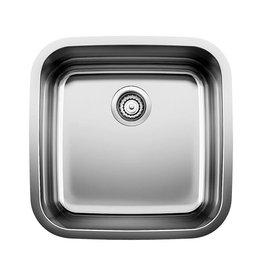 Blanco Blanco 400756 Super Supreme U 1 Single Undermount Kitchen Sink