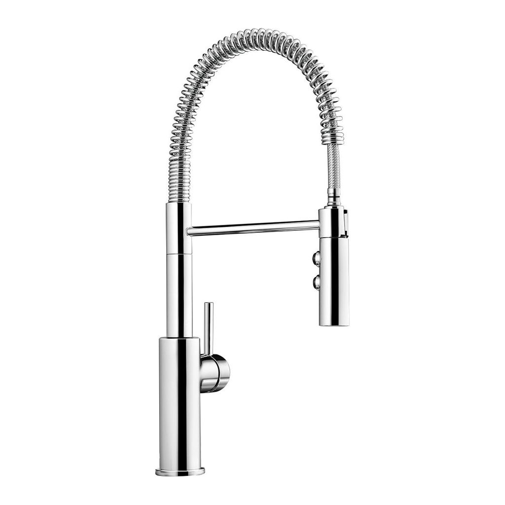 ifaye chrome kitchen faucet sanitary