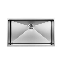 Blanco Blanco 400469 Radius 10 U Super Single Undermount Kitchen Sink