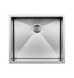 Blanco Blanco 400468 Radius 10 U Large Single Undermount Kitchen Sink