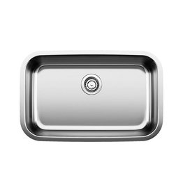 Blanco Blanco 401028 Stellar U Super Single Undermount Kitchen Sink