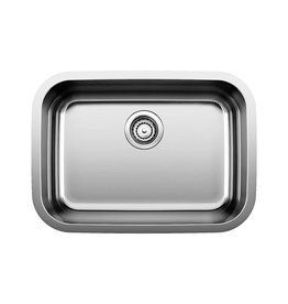 Blanco Blanco 400009 Essential U 1 Single Undermount Kitchen Sink