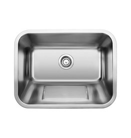 Blanco Blanco 400779 Practika Single Undermount Utility Sink