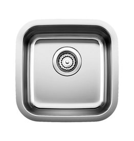Blanco Blanco 401029 Stellar U Single Undermount Bar Sink