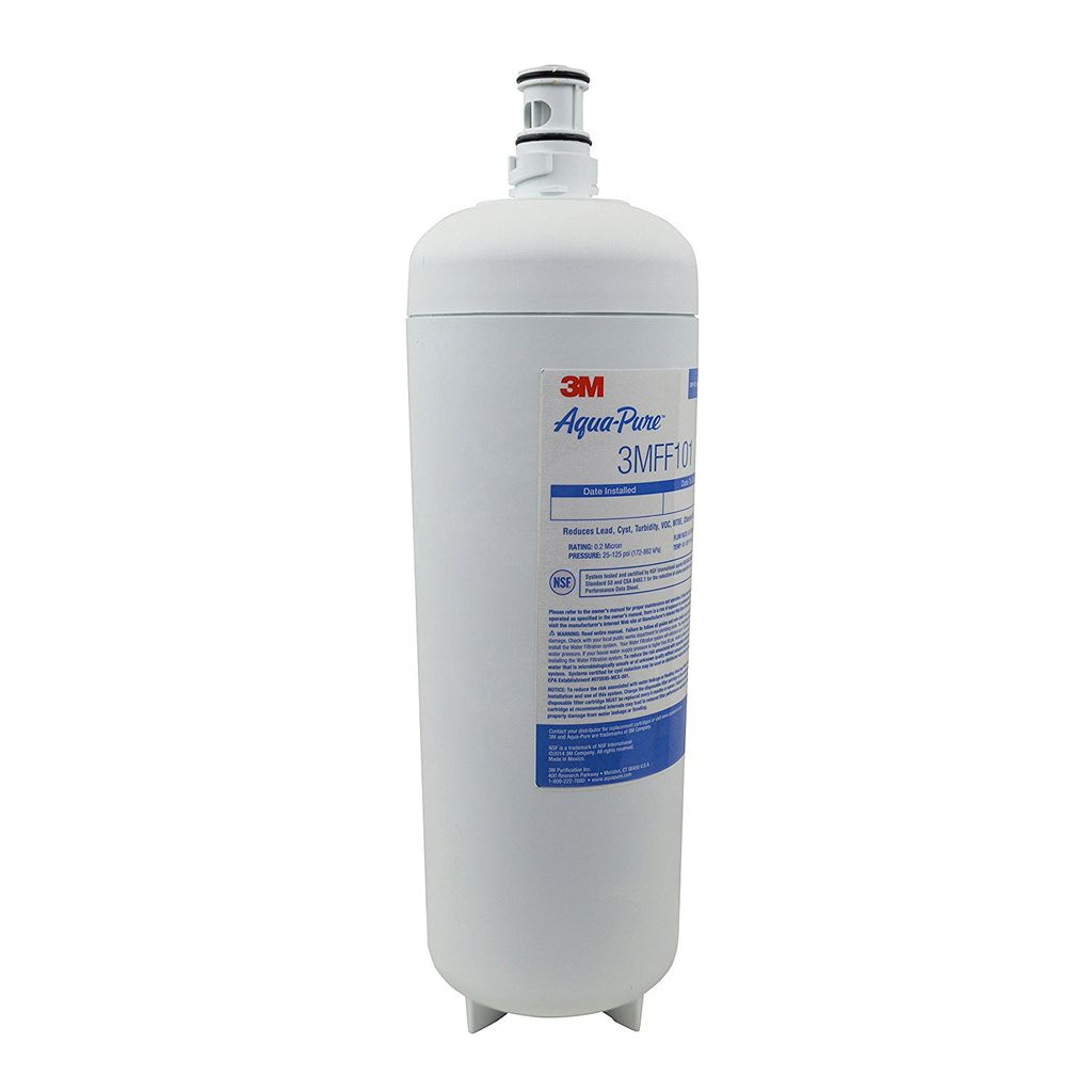 3M 3M 3MFF101 Filter Replacement Cartridge