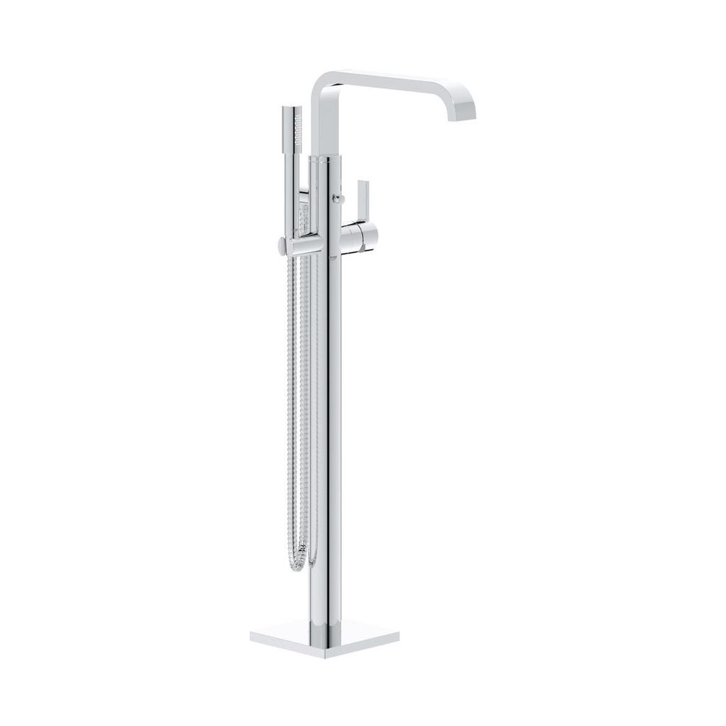 Grohe 32754002 Allure Single Handle Bathtub Faucet - Home Comfort Centre