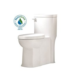 American Standard American Standard 2891128 Boulevard FloWise Right Height Elongated One Piece Toilet