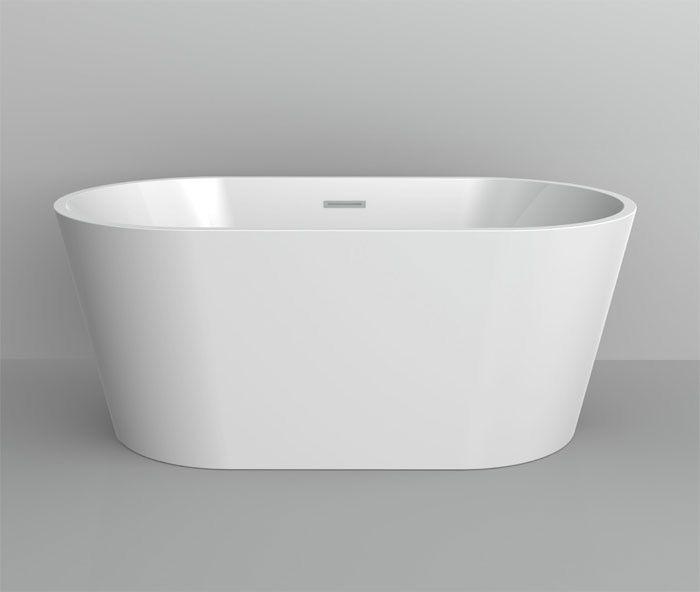 SLIK Slik 59FSO31 5 FT Free Standing Tub