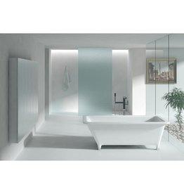 SLIK Slik 67CF32 Times Freestanding Bathtub White