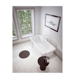 SLIK Slik 71FS33 Merit Freestanding Bathtub