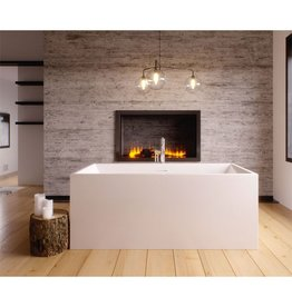 SLIK Slik 59FSR31 Mode Freestanding Bathtub