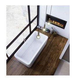 SLIK Slik 68FS32 Element Freestanding Bathtub