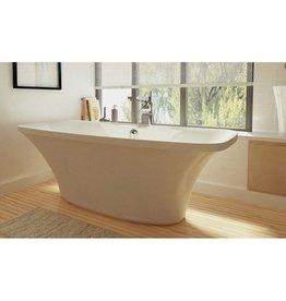 SLIK Slik 70FS34 Venetian Freestanding Bathtub