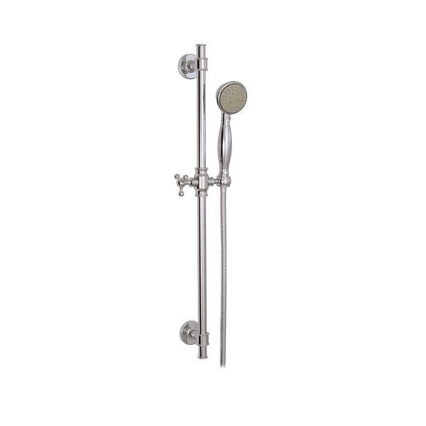 Aquabrass 12762 Complete Shower Rails Aquaklassic Complete Shower ...