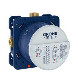Grohe Grohe 35601000 Rapido SmartBox Universal Rough-In Box