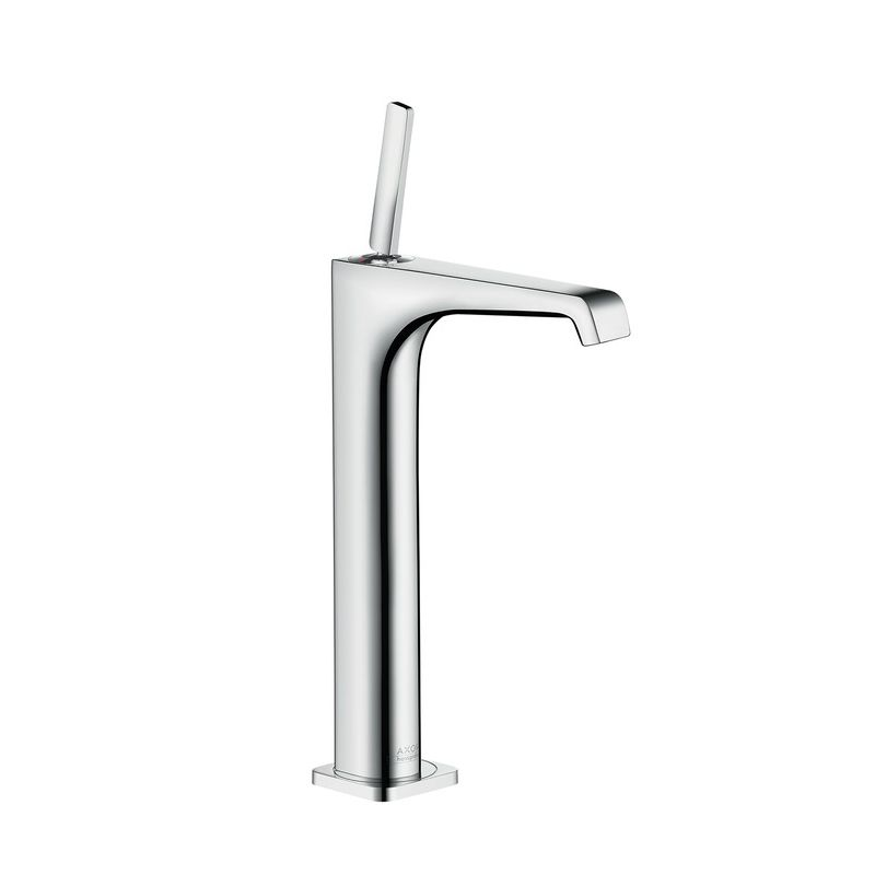 Hansgrohe Axor Citterio Kitchen Faucet Review