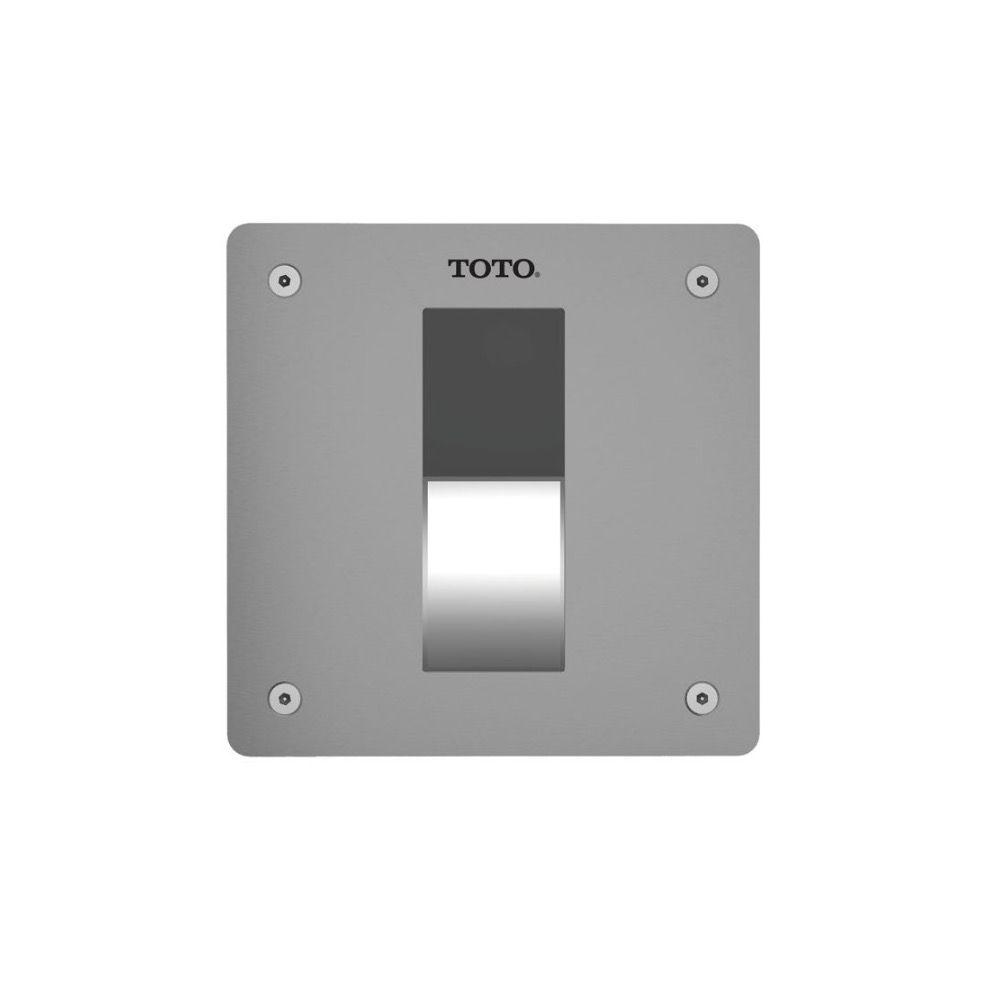 TOTO TET3GA31 EcoPower Concealed Toilet Flush Valve Back Spud - Home ...