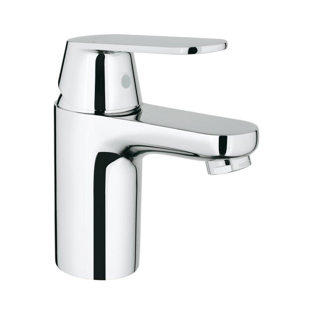 Grohe 3287700A Eurosmart Cosmopolitan Single Hole Bathroom Faucet ...