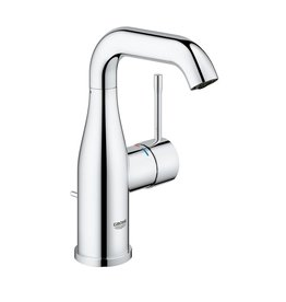 Grohe Grohe 2348500A Essence Single Handle M-Size Bathroom Faucet Chrome