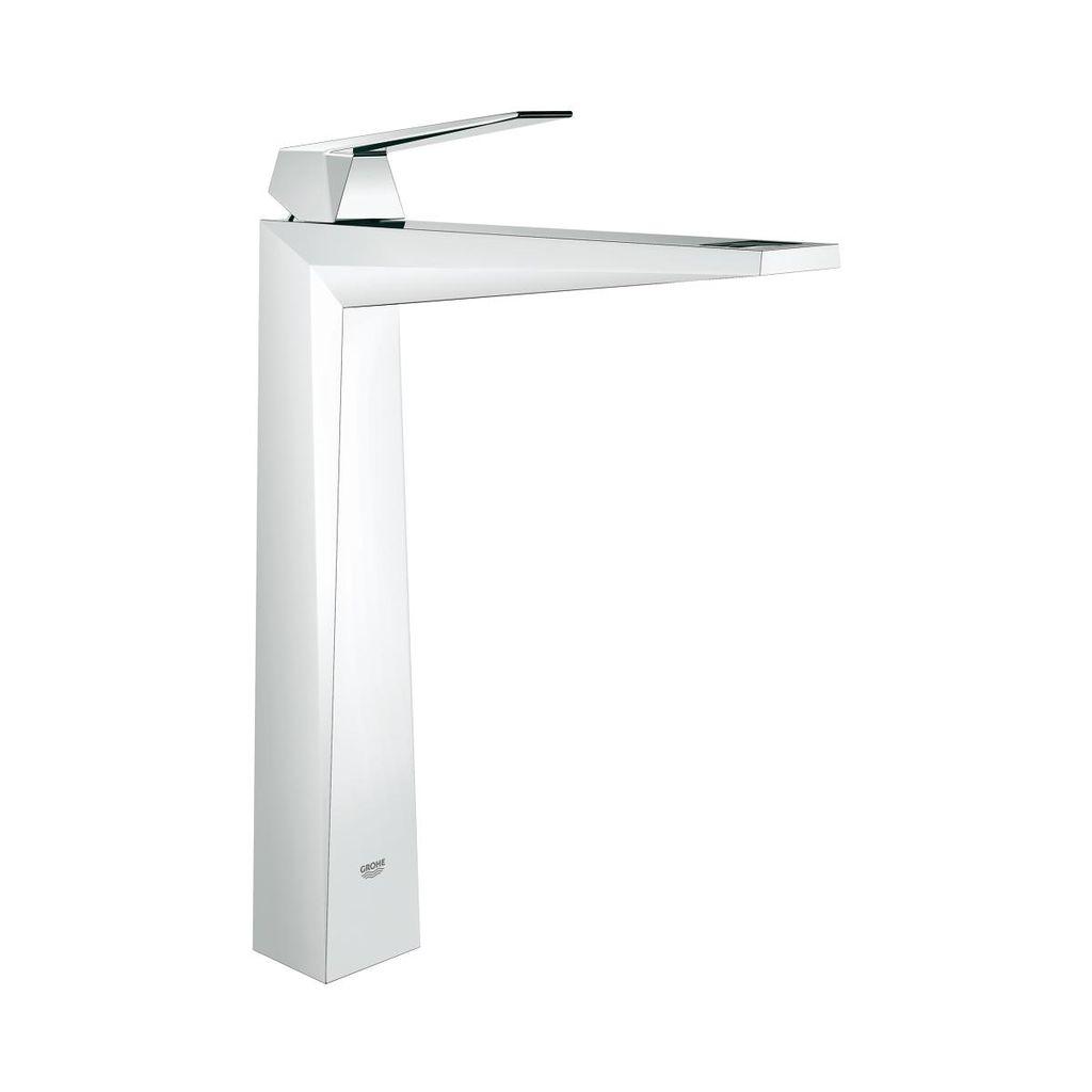 Grohe 2311500a Allure Brilliant Vessel Xl Size Bathroom Faucet Chrome Home Comfort Centre