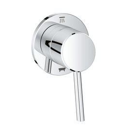 Grohe Grohe 29104001 Concetto 2 Way Diverter Chrome