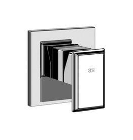 Gessi Gessi 48106 Fascino Wall Mounted Washbasin Mixer Control Trim Chrome