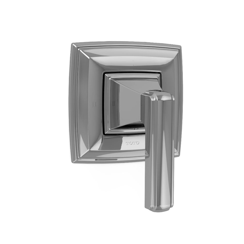 TOTO TS221DW Connelly Two Way Diverter Trim Chrome - Home Comfort Centre