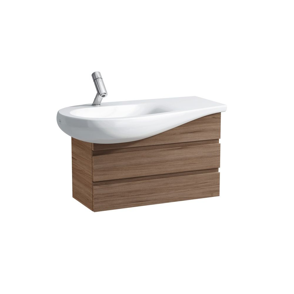 Laufen 424470 Alessi One Vanity White For 814975 - Home Comfort Centre