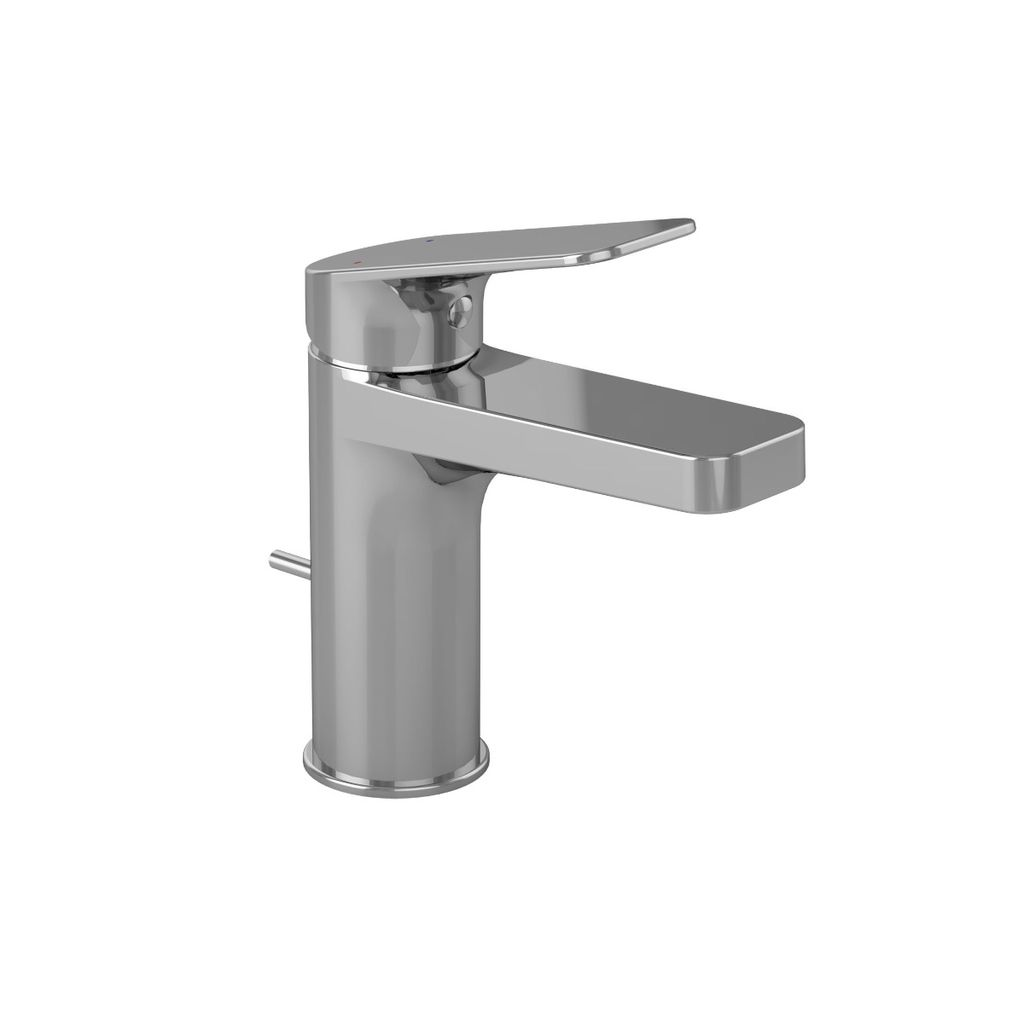 TOTO TL363SD12 Oberon S Single Handle Faucet Chrome - Home Comfort ...