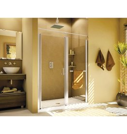 Fleurco Fleurco E4547 Sevilla In-Line 70 Brushed Nickel Paris Point