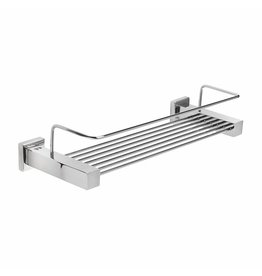SLIK Slik BB-8520POLS Shower Rack 13 Stainless Steel