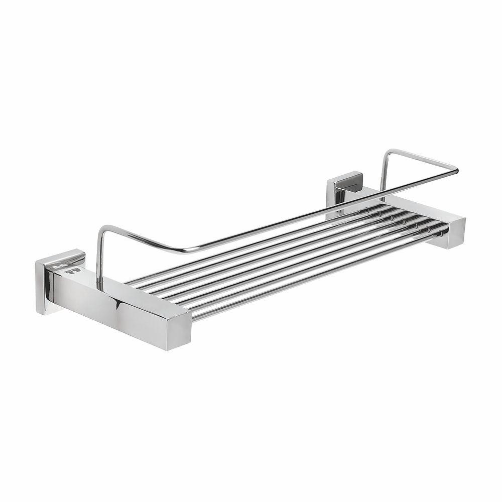 SLIK Slik BB-8520POLS Shower Rack 13 Stainless Steel