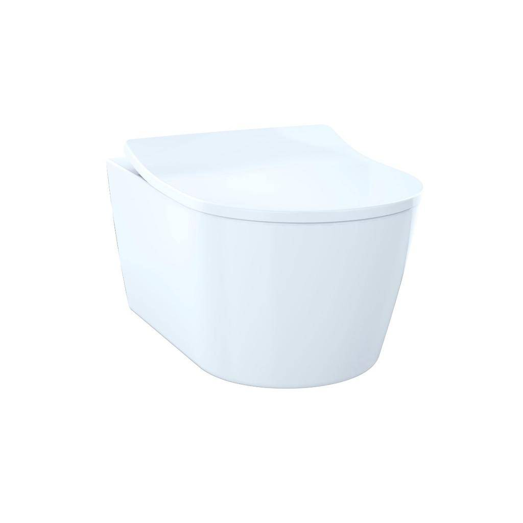 Toto TOTO CT447CFG RP Wall Hung Toilet Cotton