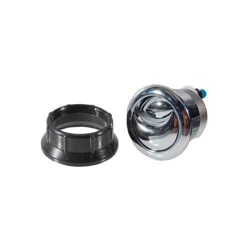 Toto TOTO THU314 Push Button Assembly For Aquia ST412M And ST416M Chrome