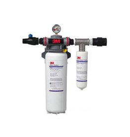 3M Commercial 3M SF165 High Flow Series Steamer Filtration System