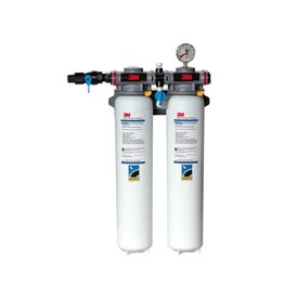 3M Commercial 3M HF295-CL Twin High Capacity Chloramine Reduction System