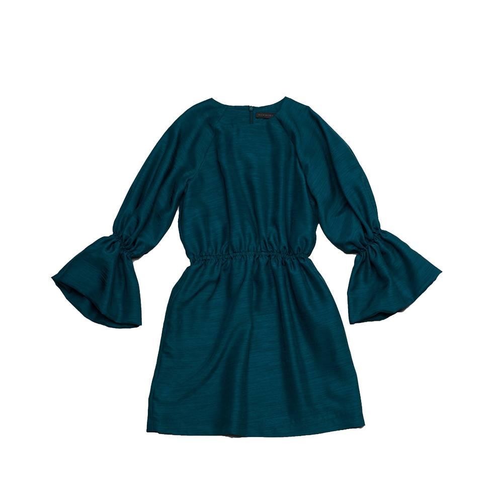 Mummymoon Emerald Fullness Dress