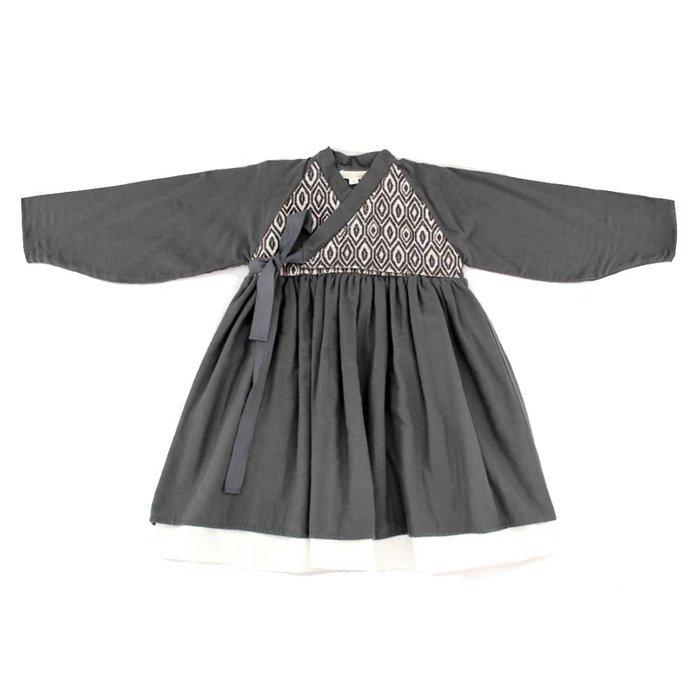 Belle Chiara Hanbok Dress