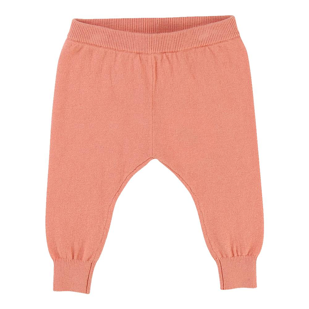Chloe Baby Knitted Trousers