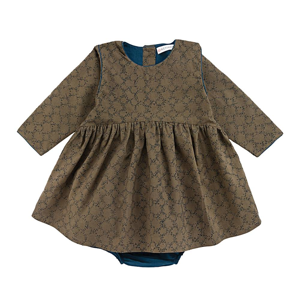 Ketiketa Athena Dress