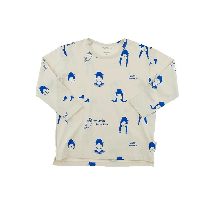 Tiny Cottons Relaxed Tee