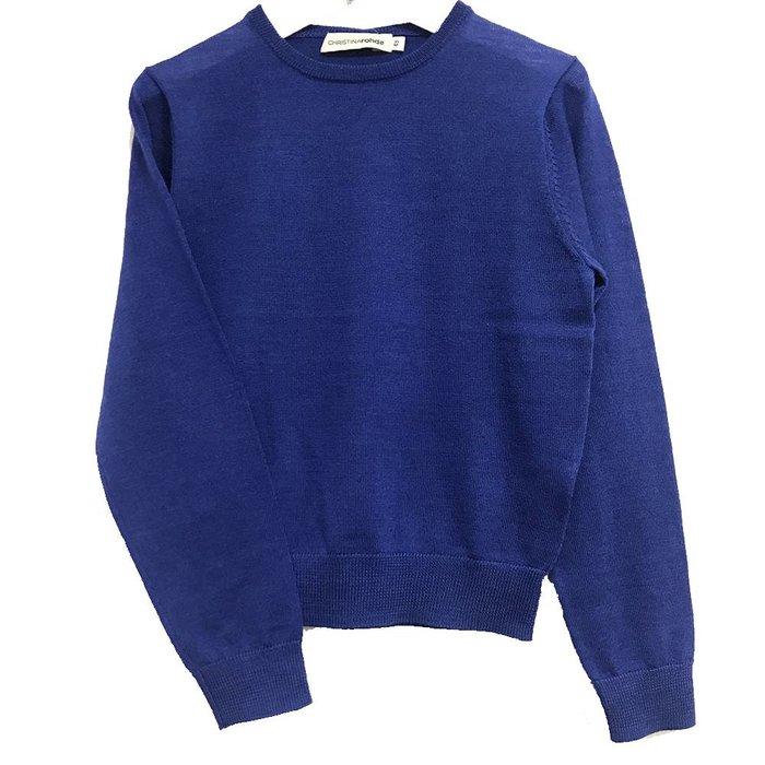 Christina Rohde Basic Sweater