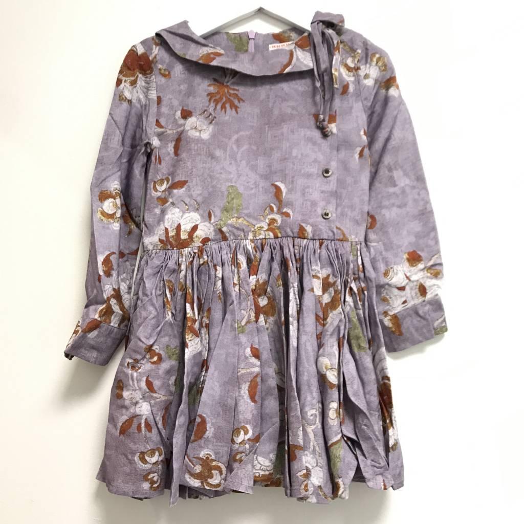 Morley Gisele Long Tapestry Dress