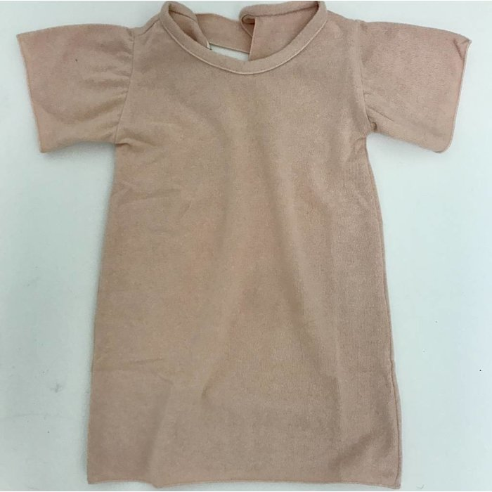 Latte Biscotti Dora Dress